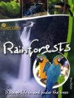 Rainforests : Discover Life in the Trees - Book