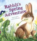 Rabbit's Spring Adventure - Book