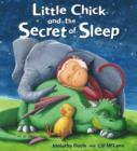 Little Chick and the Secret of Sleep - Book