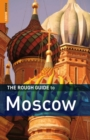 The Rough Guide to Moscow - eBook