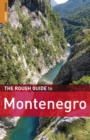 The Rough Guide to Montenegro - eBook