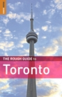 The Rough Guide to Toronto - eBook