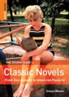 The Rough Guide to Classic Novels - eBook