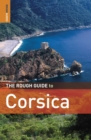 The Rough Guide to Corsica - eBook