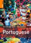 The Rough Guide Phrasebook Portuguese - eBook