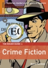 The Rough Guide to Crime Fiction - eBook