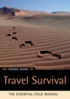 The Rough Guide to Travel Survival - eBook
