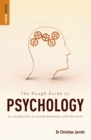 The Rough Guide to Psychology - Book