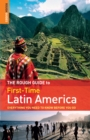 The Rough Guide to First-Time Latin America - eBook