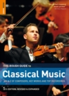 The Rough Guide to Classical Music - eBook