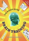 The Rough Guide Book of Brain Training - eBook
