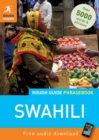 Rough Guide Phrasebook: Swahili - Book