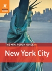 The Mini Rough Guide to New York City - eBook