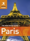 The Mini Rough Guide to Paris - eBook