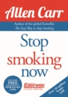 Stop Smoking Now - Book