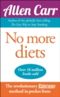 No More Diets - Book