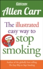 The Illustrated Easy Way to Stop Smoking - Book
