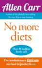 No More Diets - eBook