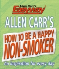 How to be a Happy Non-Smoker - eBook
