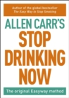 Stop Drinking Now - Book