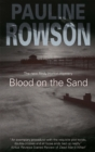 Blood on the Sand - eBook