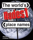The World's Rudest Place Names - eBook