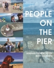 People on the Pier - Book