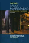 Stage Management : The Essential Handbook - Book