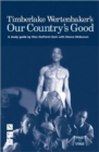 Timberlake Wertenbaker's Our Country's Good : A Study Guide - Book