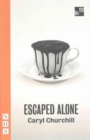 Escaped Alone - Book