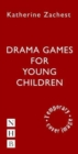 Drama Games for Young Children - Book