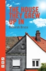 The House They Grew Up In - Book
