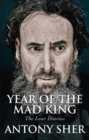 Year of the Mad King: The Lear Diaries - Book