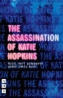 The Assassination of Katie Hopkins - Book