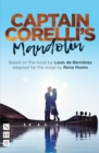 Captain Corelli's Mandolin - Book