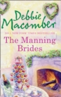 The Manning Brides : Marriage of Inconvenience / Stand-in Wife - Book