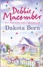 Dakota Born - Book
