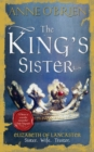 The King's Sister - Book