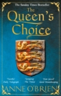 The Queen's Choice - Book