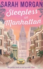 Sleepless In Manhattan - Book
