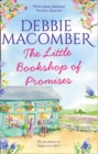 The Little Bookshop Of Promises - Book