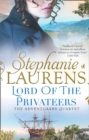 Lord Of The Privateers - Book