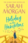Holiday In The Hamptons - Book