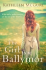 The Girl from Ballymor - Book