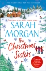 The Christmas Sisters - Book
