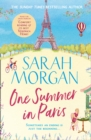One Summer In Paris - Book
