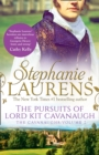 The Pursuits Of Lord Kit Cavanaugh - Book