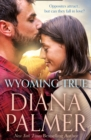 Wyoming True - Book