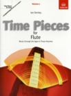 Time Pieces for Flute, Volume 1 : Music through the Ages in 3 Volumes - Book