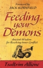Feeding Your Demons : Ancient Wisdom for Resolving Inner Conflict - Book